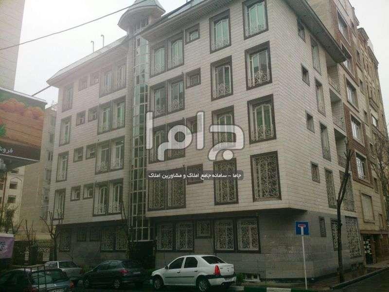 آپارتمان 122متری تهرانپارس