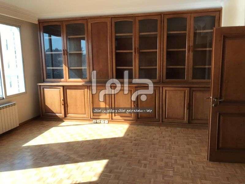 فرشته 270متر آپارتمان اجاره