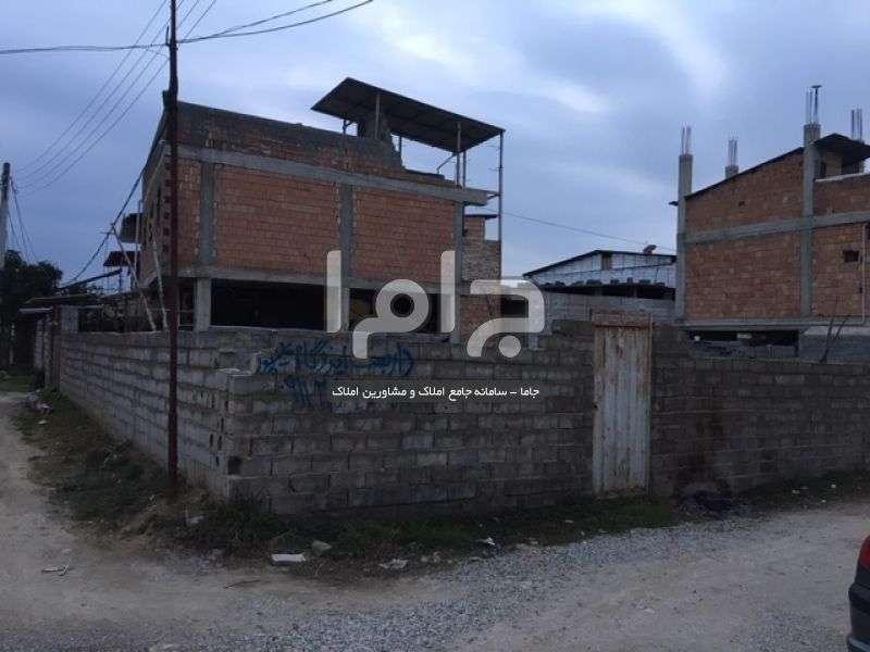 عکس ملک: زمین 150 متر مسکونی