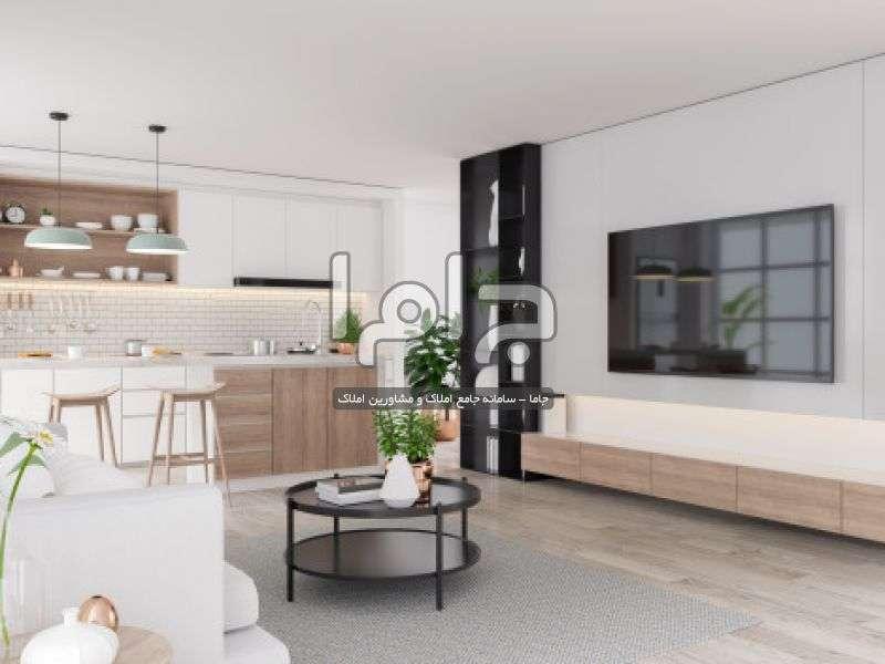 فروش آپارتمان مسکونی مدرن