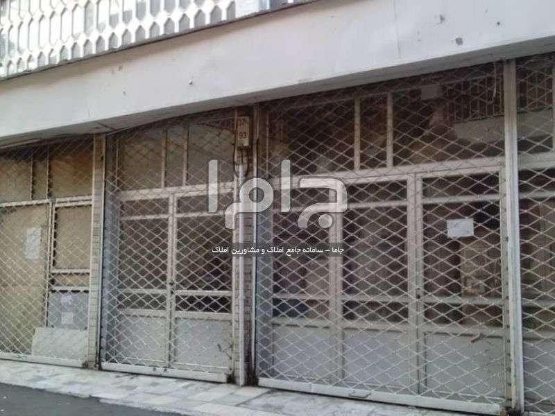 عکس ملک: مغازه به همراه ملکیت بازار