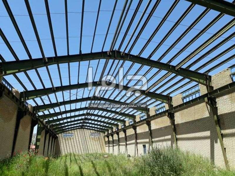 عکس ملک: فروش فوری سوله صنعتی در یاسوج